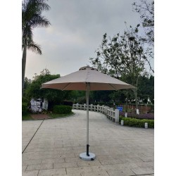 Parasol pour bar et restaurant