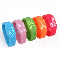 Cle usb montre silicone