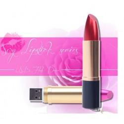 Clé usb Lipstick