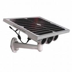 Camera solaire Wifi 4G