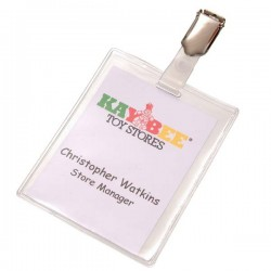 badge transparent clip