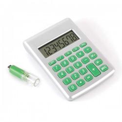 Calculatrice a eau