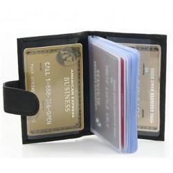 Porte carte de credit Vince