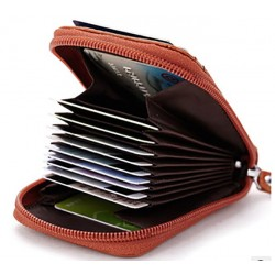 Porte carte de credit Manah