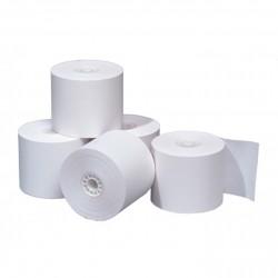 Bobine papier thermique caisse